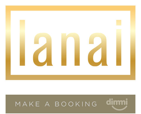 Lanai Make a Booking Slide
